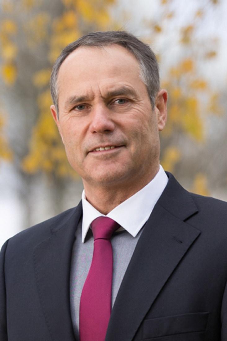Josef Niedermair