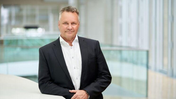 Lufthansa CEO Flughafen München Airline Hub-Manager